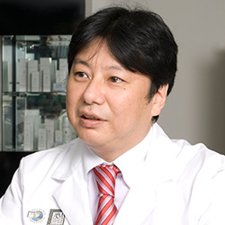 特定非営利活動法人成幸カウンセリング協会 理事長 松山 淳