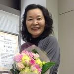 認定講師・研究科 今井 貞子